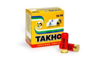 гладкоствольные патроны Тахо