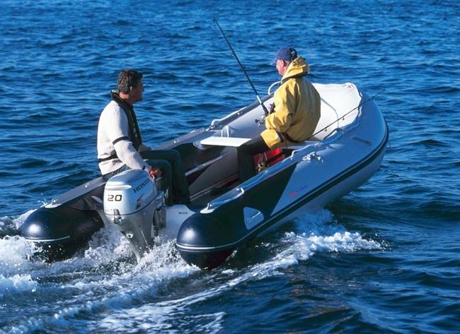 двигатель на резиновую лодку стоимость