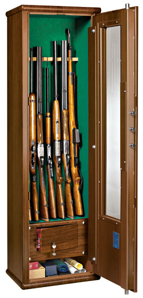 Сейфы для оружия