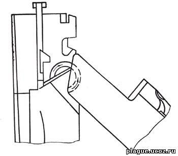Разборка ружья ТОЗ-34