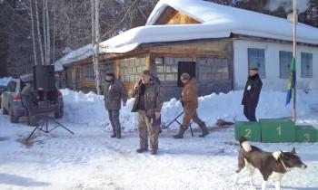 Охотничий биатлон Слободской