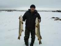 Правительство решило оставить рыбалку в России бесплатной