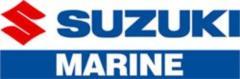 Логотип Сузуки марин