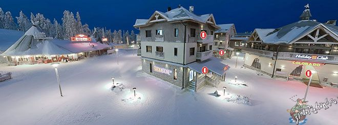 Бронируйте коттедж в Финляндии