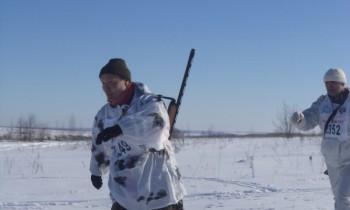 Охотничий биатлон в Чувашии