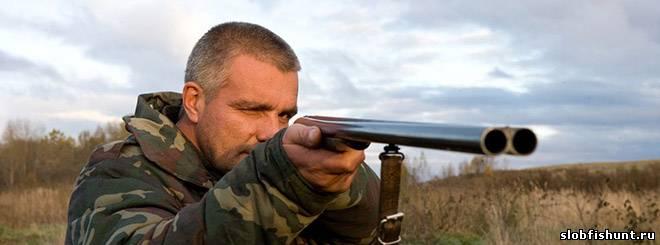 охотник застрелил товарища