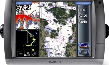 Эхолот Garmin_GPSMAP_5012