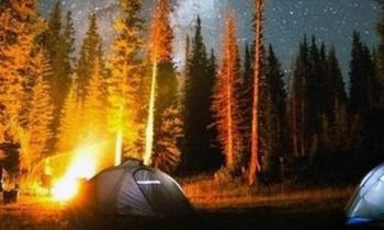 Как выбрать палатку для кемпинга