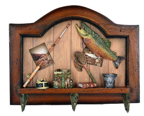 что подарить на день рождения охотнику и рыболову