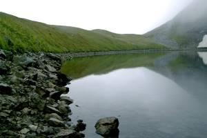 озеро в республика адыгея