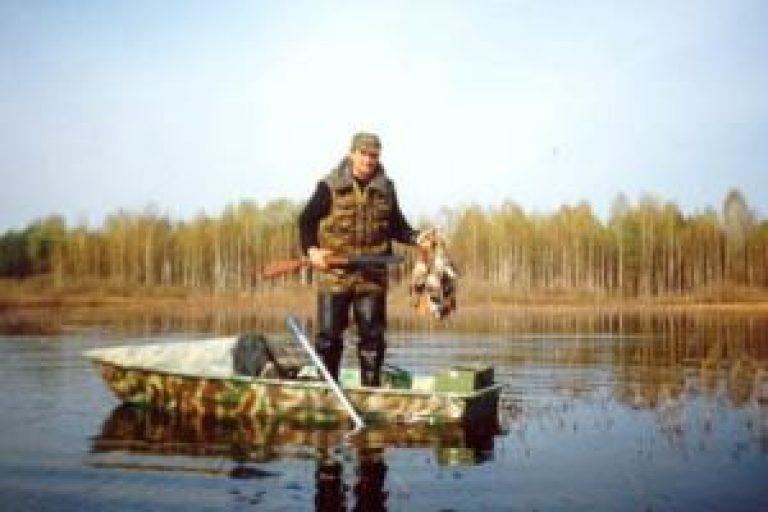 Ловля рыбы в ивделе