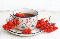 Чай и напитки из лесных лекарственных трав и растений.