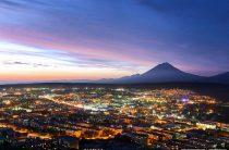 Удивительный город — Петропавловск-Камчатский
