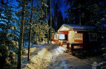 Бронируйте коттедж в Финляндии или заказывайте тур по Европе на автобусе!