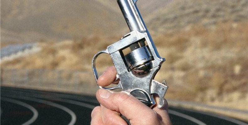 Сигнальные пистолеты. Обзор сигнальных пистолетов