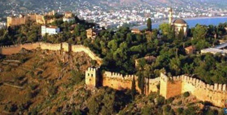 Пляжный отдых, памятники и достопримечательности турецких курортов