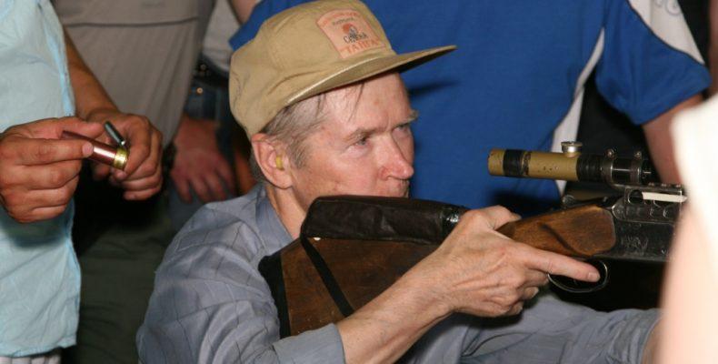 Интервью с В.В. Полевым
