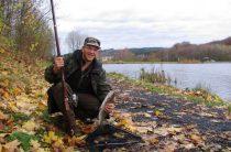 Как ловить рыбу на платном водоёме