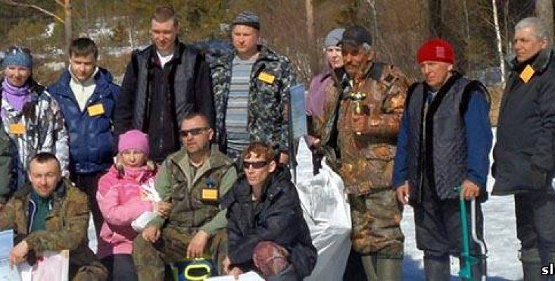 Слободская мормышка 2013. Итоги