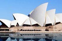 Экскурсии в Сиднее