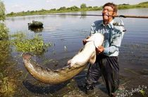 Охота и рыбалка на отдыхе