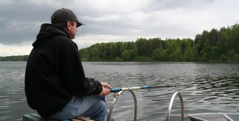 В любительской рыбалке выявлены нарушения