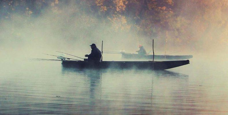 Интернет-магазин рыболовных товаров для увлеченных людей