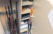 Как хранить огнестрельное оружие