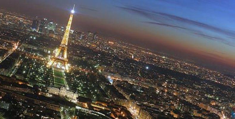 Трансферы в Париже