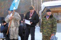 Охотничий биатлон 2013
