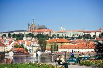 Когда ехать на отдых в Чехию?