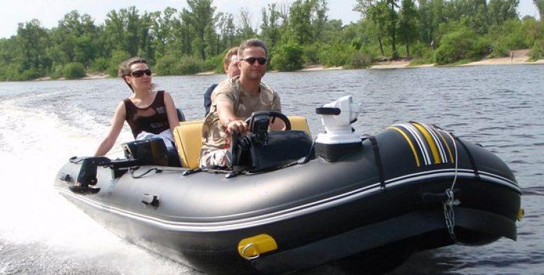 Семь критериев выбора резиновой лодки