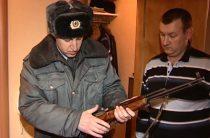 Акция «Безопасный дом» проведена в Кировской области