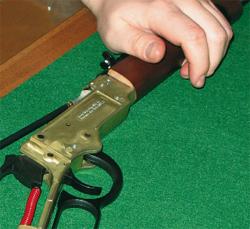 Уход за оружием