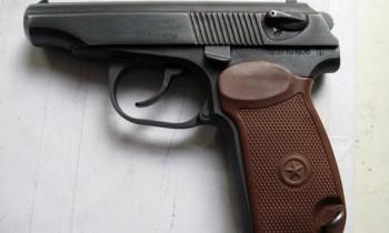 пистолет Макарова МР-371