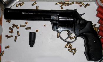 Револьвер Ekol Viper 6,0