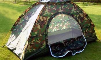 2-местная палатка