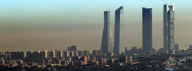 Путевки и туры в Мадрид и Барселону