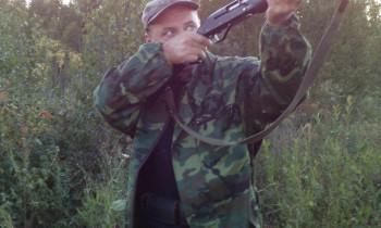 Открытие осенне-зимнего охотничьего сезона 2012 года