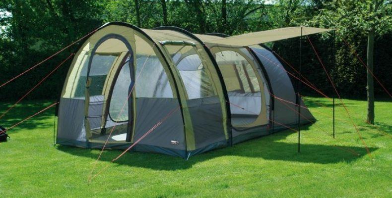 Туристический шатер: конструкция, виды