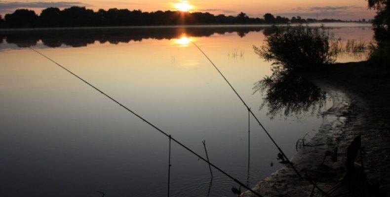 Особенности ночной рыбалки