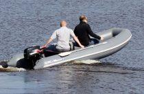 Выбираем лодку: резина или ПВХ?