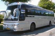 Такие регулярные автобусы в Хельсинки из Санкт-Петербурга