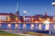 Отдых и туризм в Латвии