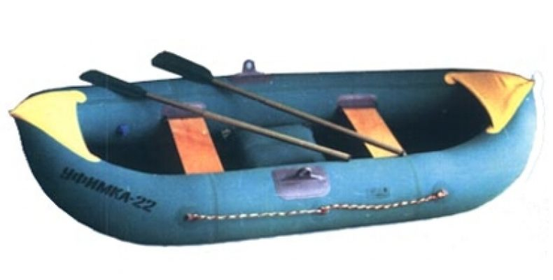 Выбор отечественной надувной лодки.