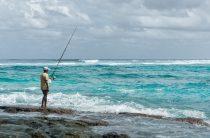 Путешествие за экзотической рыбалкой