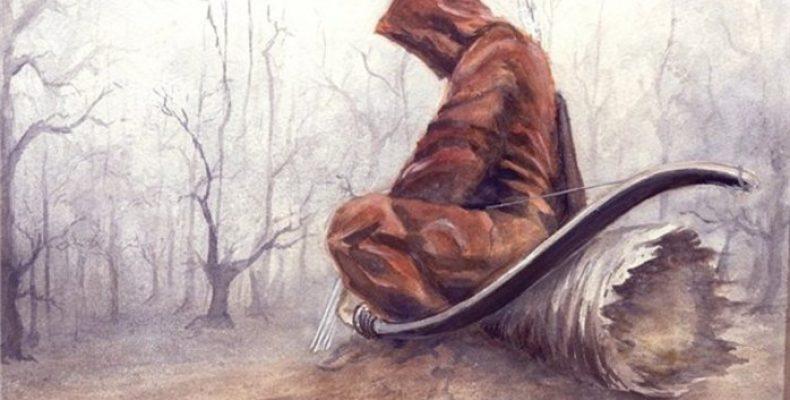 Судьба охотника