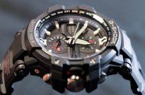 Выбор охотников и рыбаков: часы Casio для охоты и рыбалки!