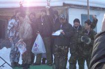 Охотничий биатлон, 25 юбилейные соревнования в Слободском