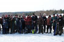 Охотники и рыболовы Слободского, объединяйтесь под знаменами прогресса!